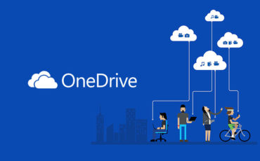Microsoft New Updates To OneDrive